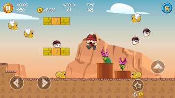 Super Bin - Adventure World