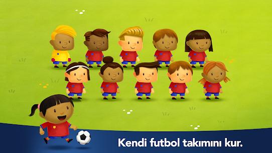 Fiete Soccer ocuklar i in Futbol Apk 2021 1