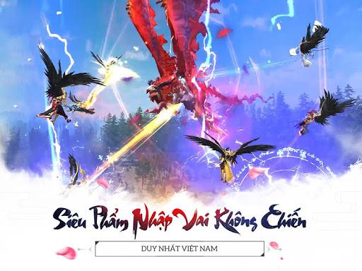 Thiu00ean Kiu1ebfm Mobile Funtap - Giang Hu1ed3 Hou00e0n Mu1ef9 1.0.32 screenshots 13