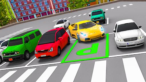 Car Parking Game 3d Car Drive Simulator Games 2020 1.10.1 Screenshots 6