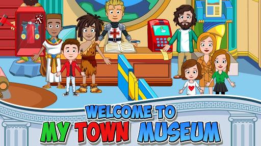 My Town : Museum  screenshots 1
