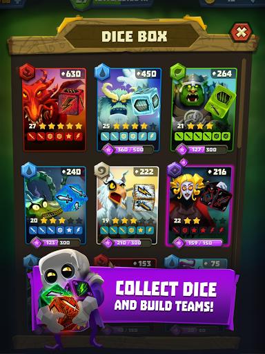 Dice Hunter: Quest of the Dicemancer 5.0.5 screenshots 19