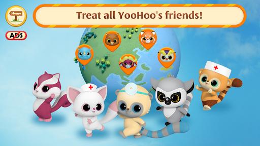 YooHoo: Pet Doctor Games! Animal Doctor Games! 1.1.7 screenshots 6