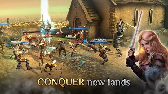 I, Viking: Epic Vikings War for Valhalla 2
