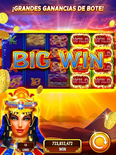 Vegas Slots - DoubleDown Casino screenshots 7