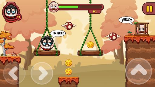 Bouncy Adventure - Ball Bounce Season 0.1.0 screenshots 2