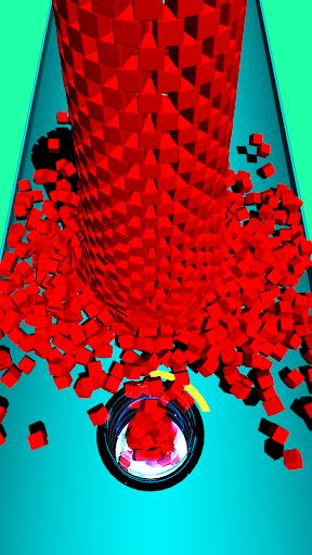 BHoles: Color Hole 3D 1.4.0 screenshots 5