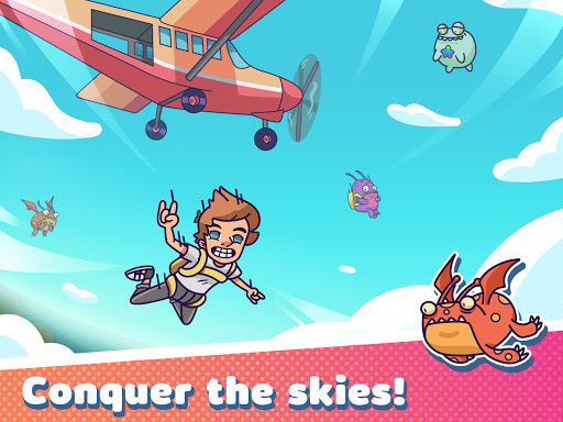 SkyDive Adventure by Juanpa Zurita android2mod screenshots 20