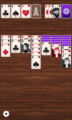 Solitaire Epic 1.3.0 screenshots 3