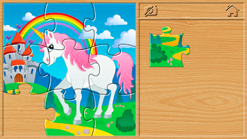 Jigsaw Puzzles for Kids