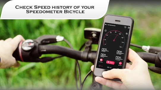 Free HUD Speedometer for Car – Compass Live Speed Meter 5