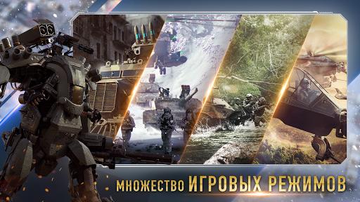 War Commander: Rogue Assault modavailable screenshots 13