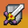 터치 용사 : 드래곤의 습격 대표 아이콘 :: 게볼루션