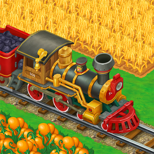 Baixar Wild West: New Frontier. Build your super farm. para Android