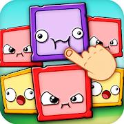 Match 3 Games: Cubes!