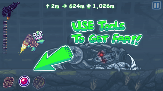Suрer Toss The Turtle 1.180.37 Apk + Mod + Data 4