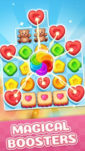 Candy Smash - Match 3 Game  screenshots 3