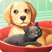 Pet World - My animal shelter - take care of them