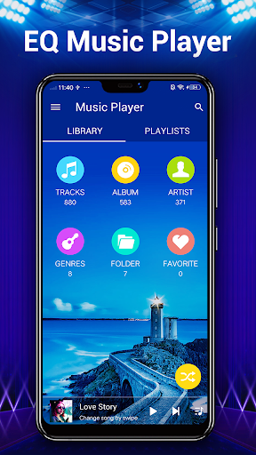 Music Player - Mp3 Player 3.5.0 media.mp3player.musicplayer apkmod.id 2