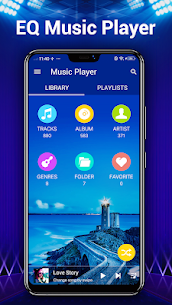 Free Music Player – Mp3 Player 2