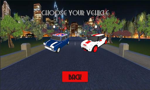 Télécharger Gratuit Nuit Trafic Routier Voiture Jeu de Course - Rocket mod apk screenshots 2