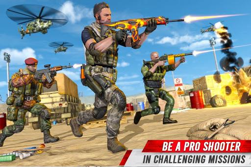 Télécharger Gratuit FPS Gun Shooter - Jeux de tir contre le terrorisme apk mod screenshots 3