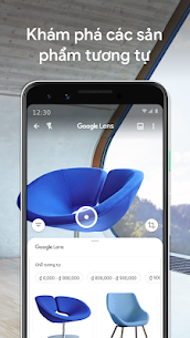 Google Ống kính 5