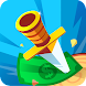 Lucky Knife Master - Androidアプリ