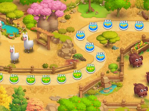 Solitaire Farm : Classic Tripeaks Card Games 1.1.0 screenshots 9