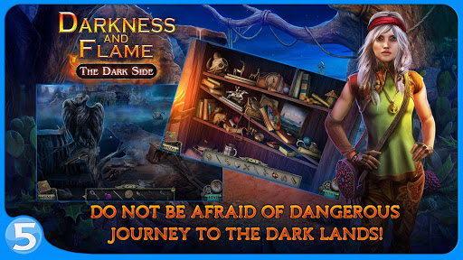 Darkness and Flame 3 (free to play)  screenshots 1