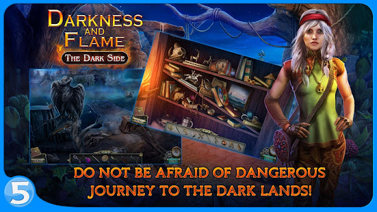 Darkness and Flame 3 (free to play) 2.0.1.924.34 screenshots 1