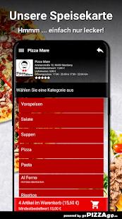 Pizza Mare Nürnberg