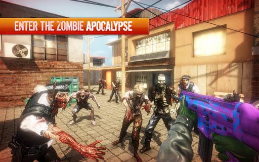 FPS Shooter Games 2020:New Counter Terrorist Game goodtube screenshots 8