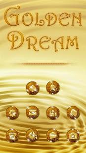 Golden Dream for Samsung