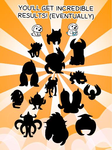 Sloth Evolution - Tap & Evolve Clicker Game screenshots 4