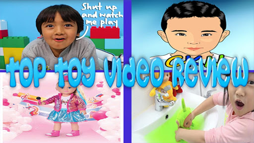 Top Toy Video Review Screenshots 2
