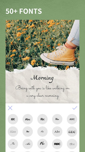 StoryLab - insta story art maker for Instagram screenshots 8
