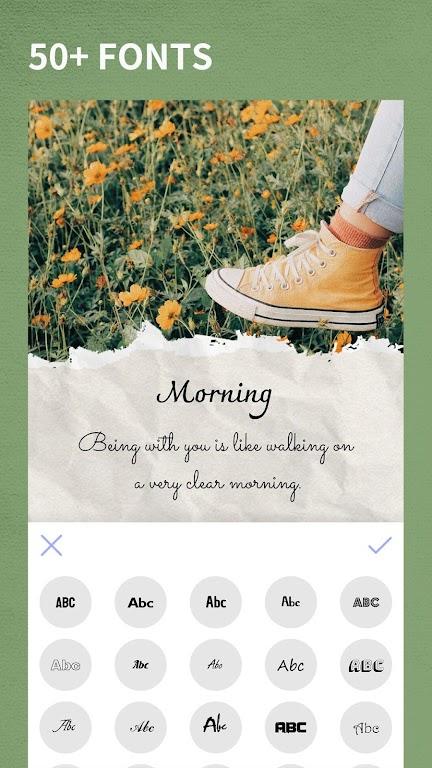 StoryLab - insta story art maker for Instagram  poster 7