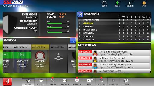 Super Soccer Champs 2021 FREE  screenshots 2