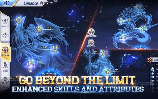 Saint Seiya Awakening: Knights of the Zodiac 1.6.46.37 Screenshots 10