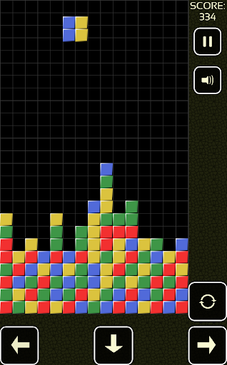 Color Block Puzzle: place color next to same color 5.0.0 screenshots 3
