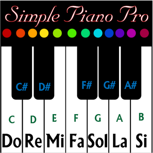 Simple Piano Pro APK