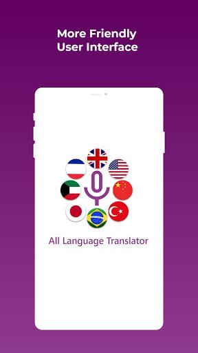 All Language Translator apktram screenshots 1