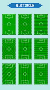 Football Squad Builder - Strategy, Tactic, Lineup 2.6.7 Screenshots 6