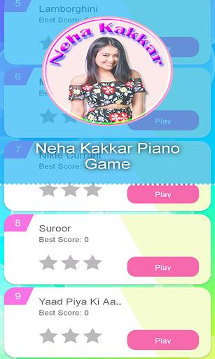Neha Kakkar Piano Magic Tiles apk 1.6 screenshots 3