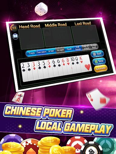 Rich Poker 1.1.7 screenshots 2