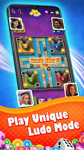 Ludo All Star - Online Ludo Game & King of Ludo 2.1.08 screenshots 11