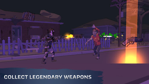 Last Resistance - Idle zombie RPG 0.2820 screenshots 5