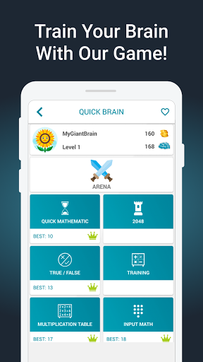 Math Exercises for the brain, Math Riddles, Puzzle screenshots 4