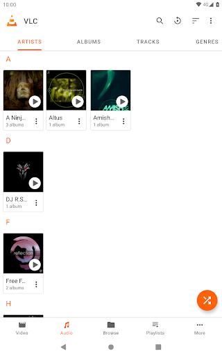 VLC for Android apktram screenshots 11
